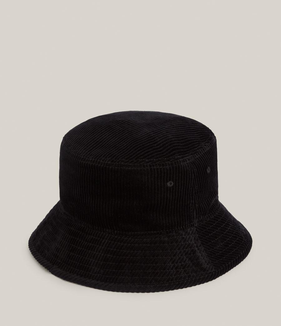 Men's Mason Bucket Hat (black) - Image 4
