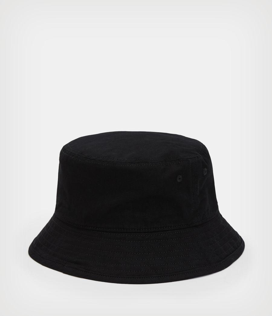 Men's Oppose Bucket Hat (black) - Image 5
