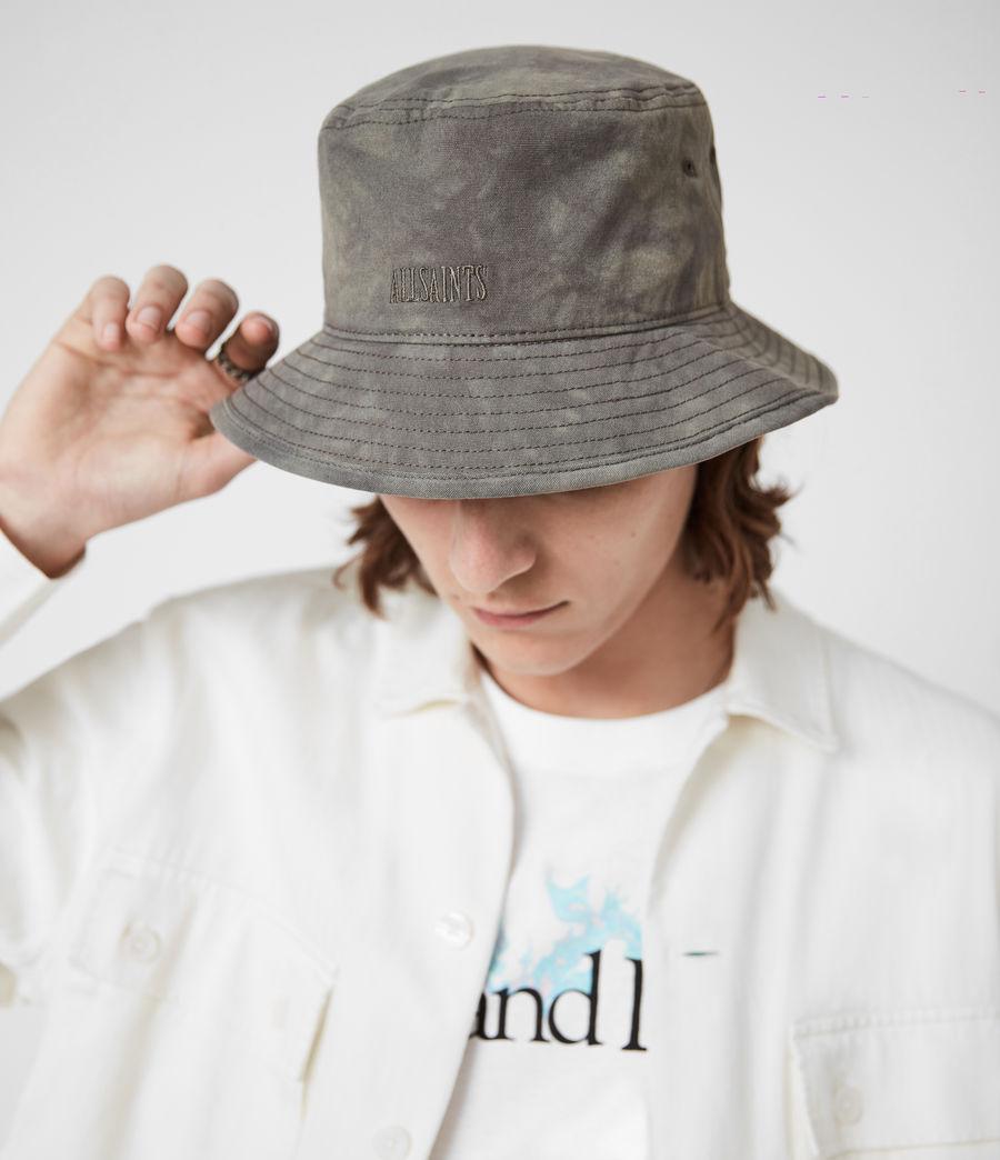 Men's Salah Bucket Hat (black) - Image 1