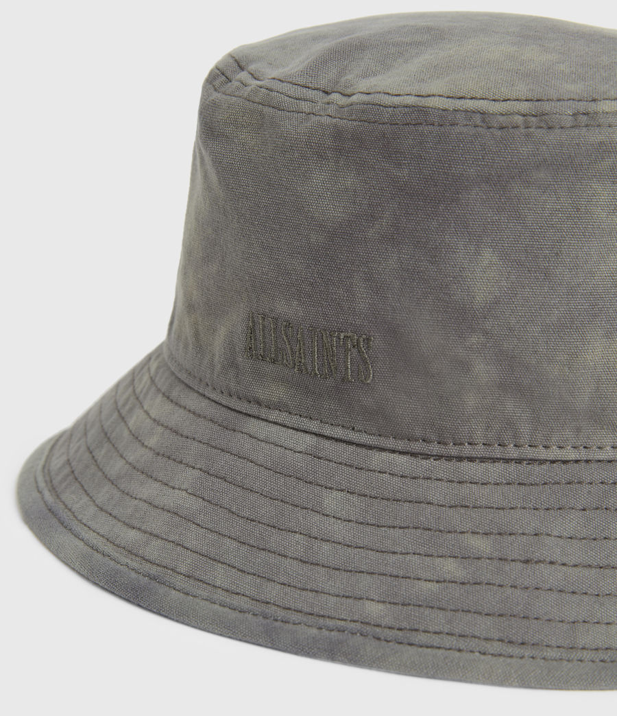 Men's Salah Bucket Hat (black) - Image 3