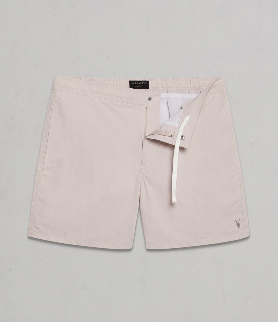 Hombre Shorts Warden (pink) - Image 1