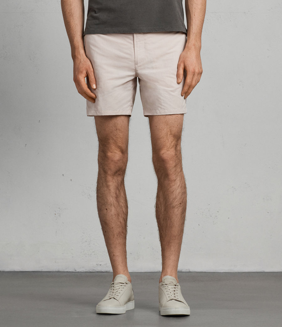 Hombre Shorts Warden (pink) - Image 2