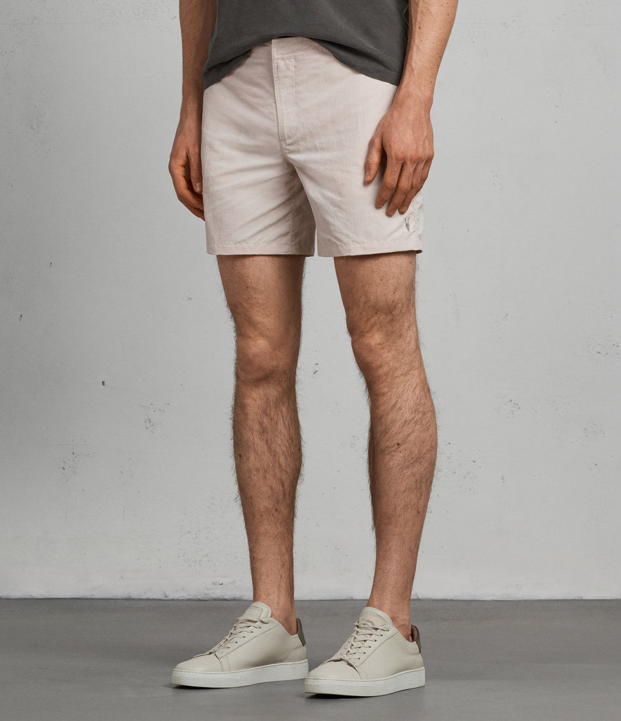 Hombre Shorts Warden (pink) - Image 3