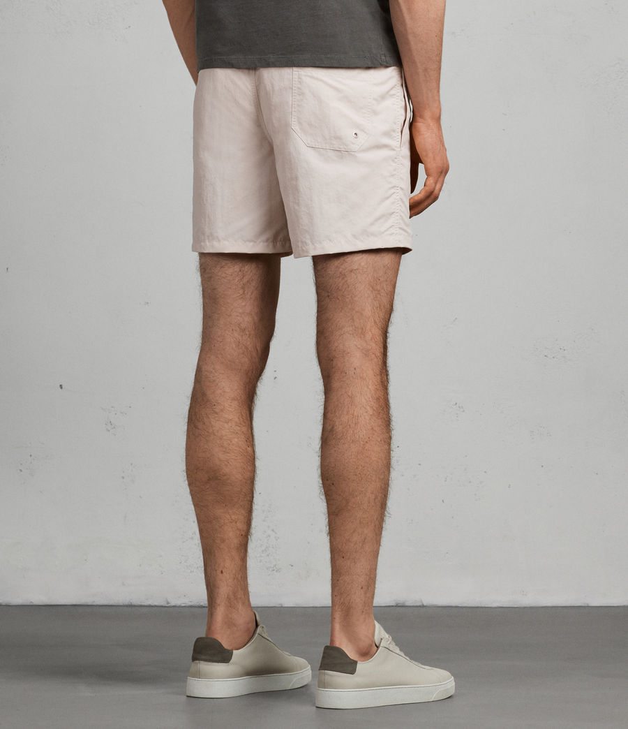 Hombre Shorts Warden (pink) - Image 4