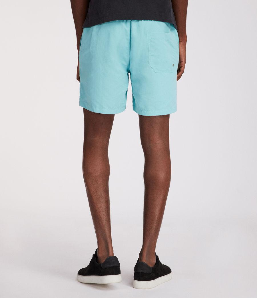 Men's Warden Swim Shorts (coach_blue) - Image 5