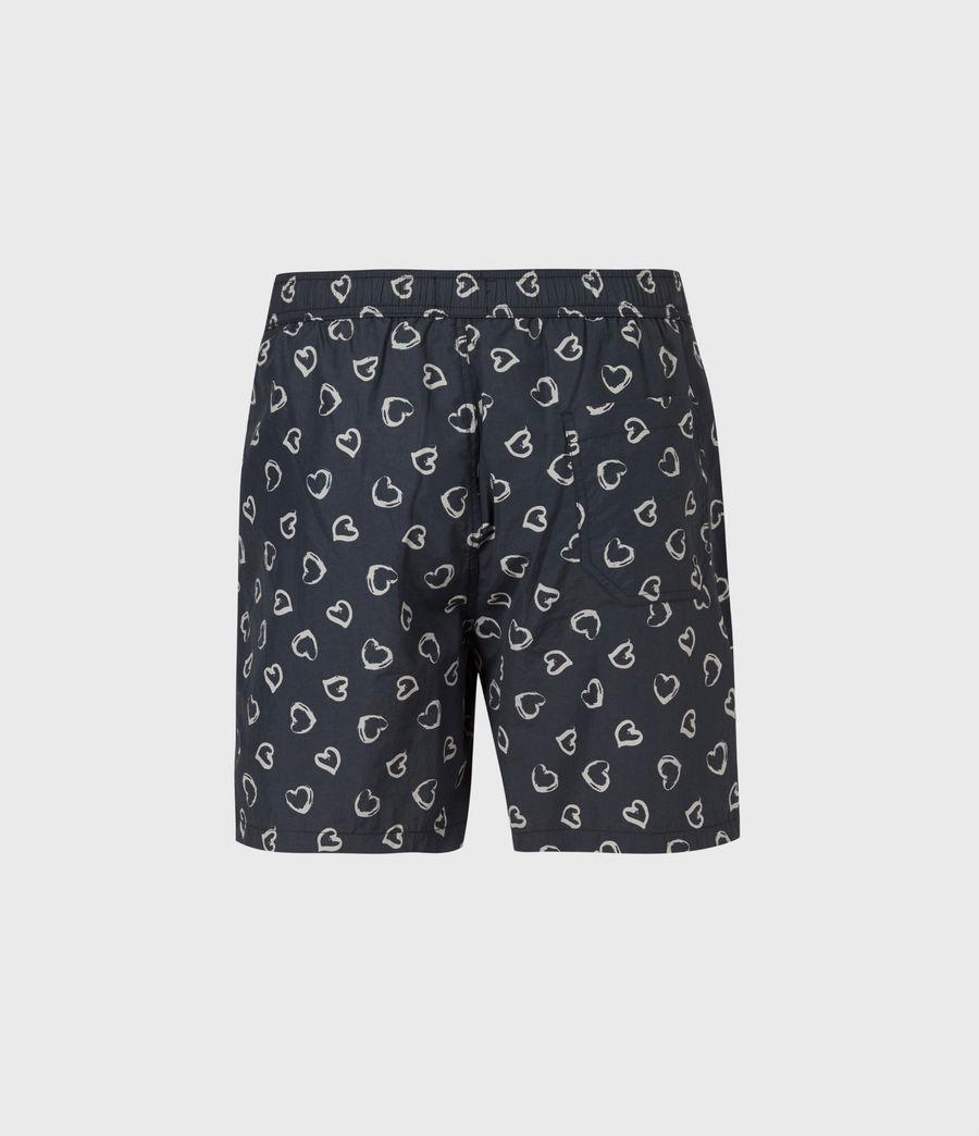 Mens Romanza Swim Shorts (black) - Image 3