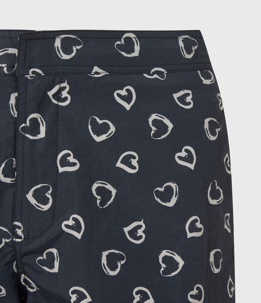 Mens Romanza Swim Shorts (black) - Image 5