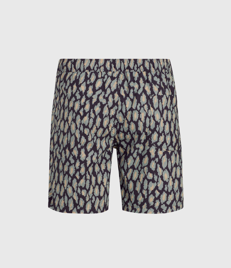 Uomo Catamere Swim Shorts (washed_black) - Image 2