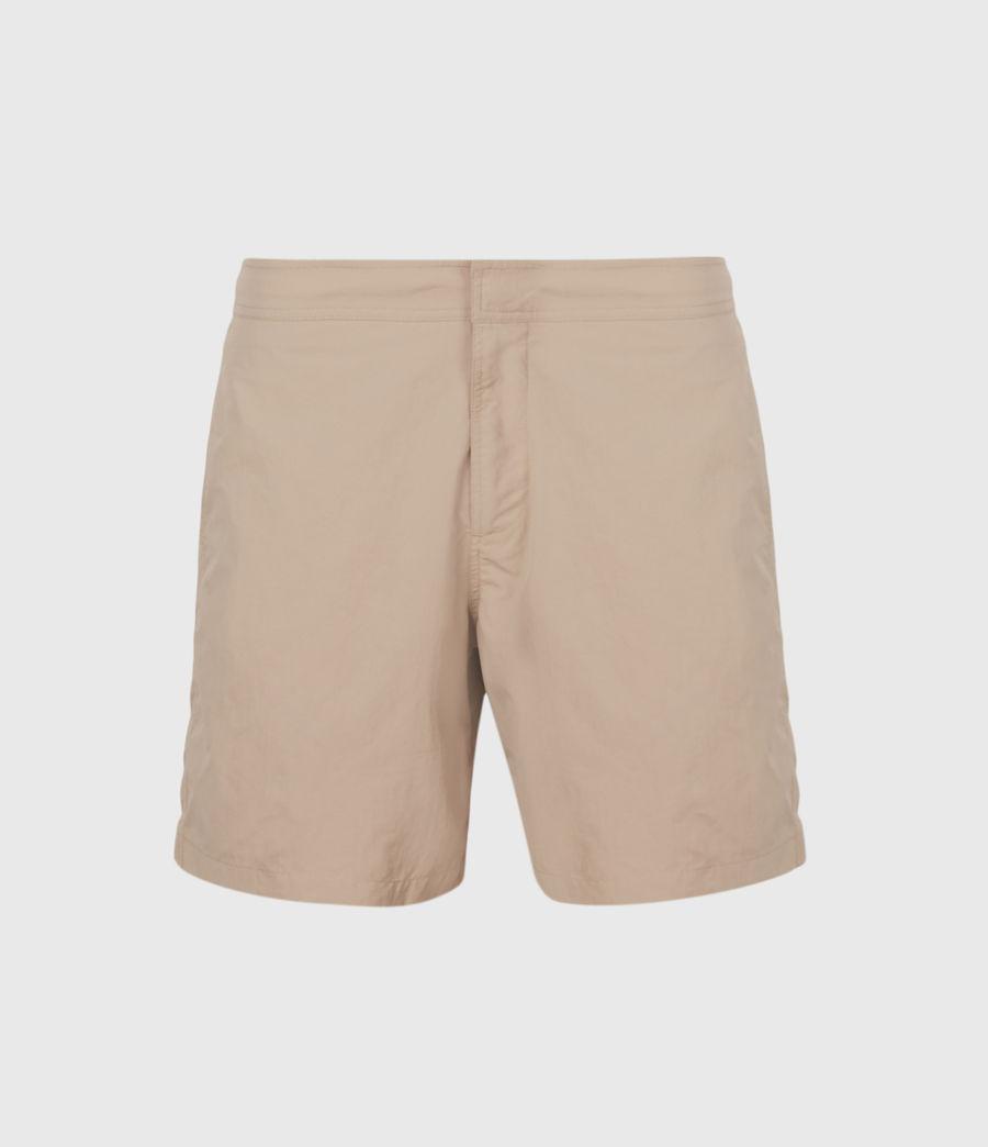 Men's Warden Swim Shorts (pewter_grey) - Image 2