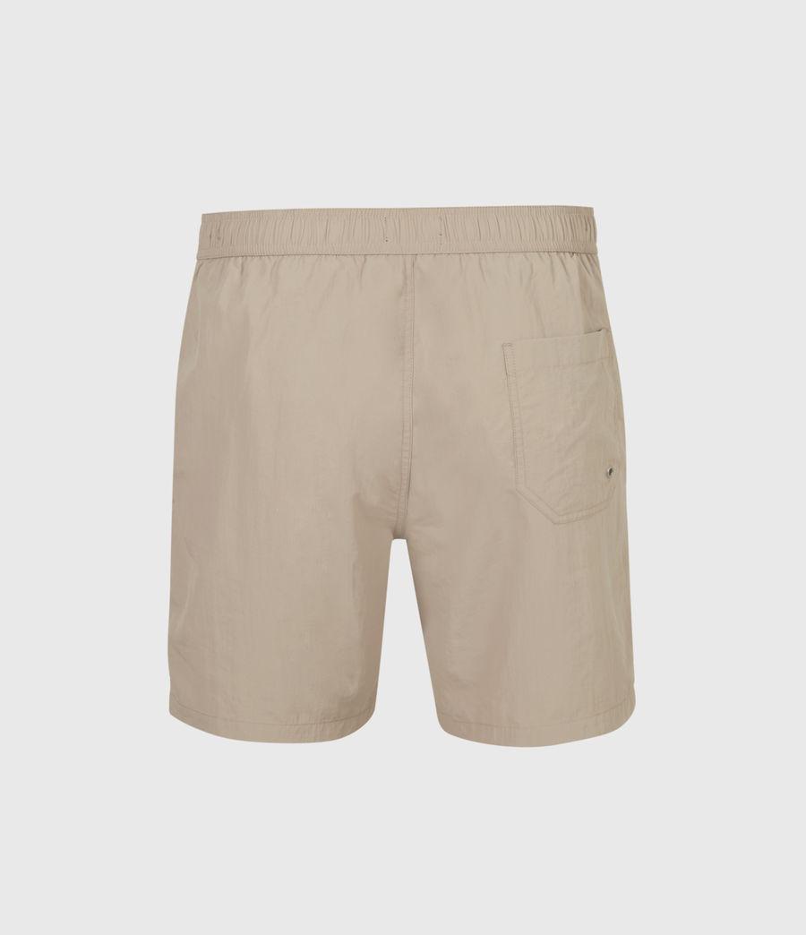 Men's Warden Swim Shorts (pewter_grey) - Image 3