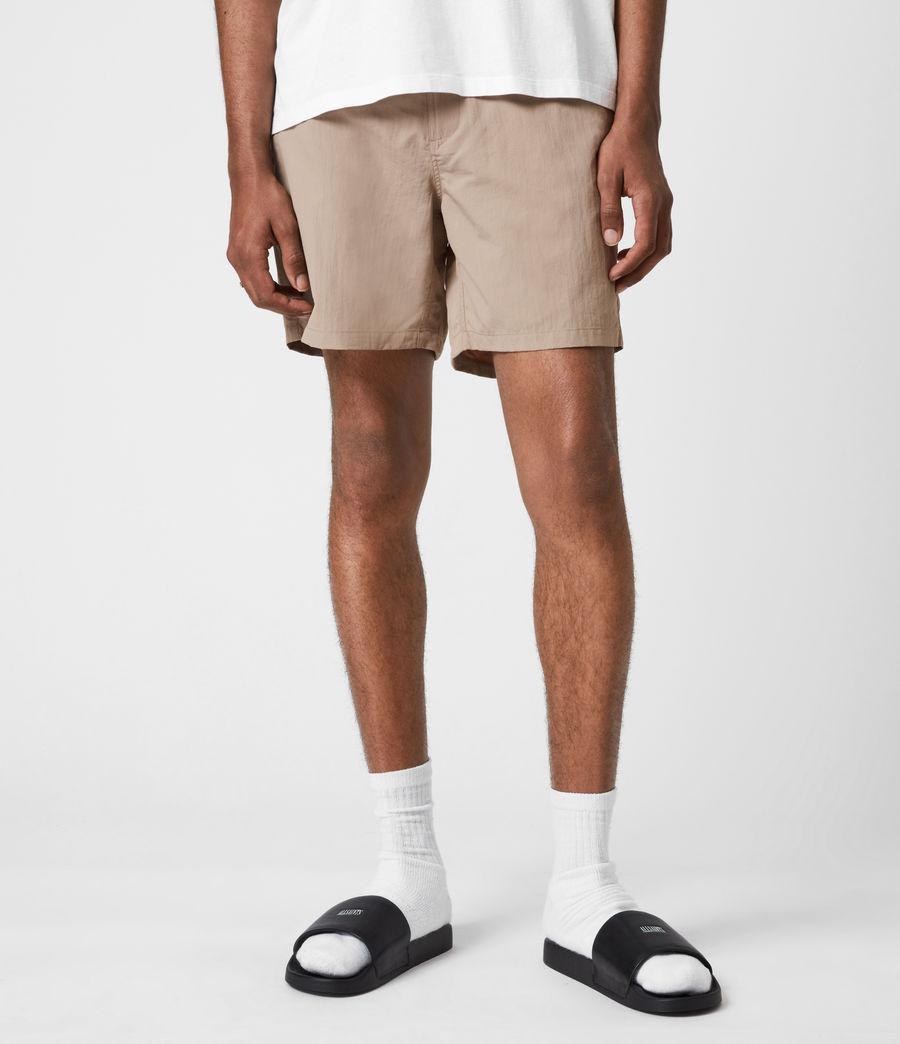 Men's Warden Swim Shorts (pewter_grey) - Image 4
