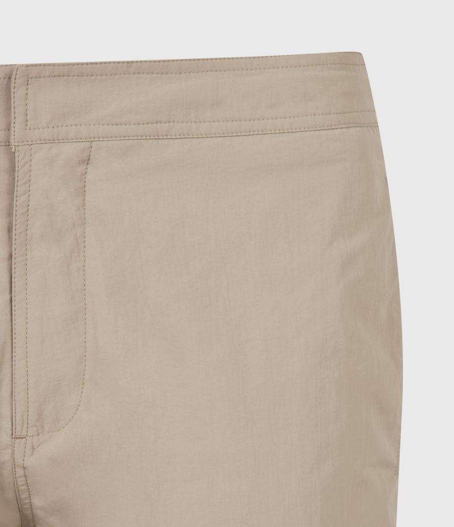 Men's Warden Swim Shorts (pewter_grey) - Image 5