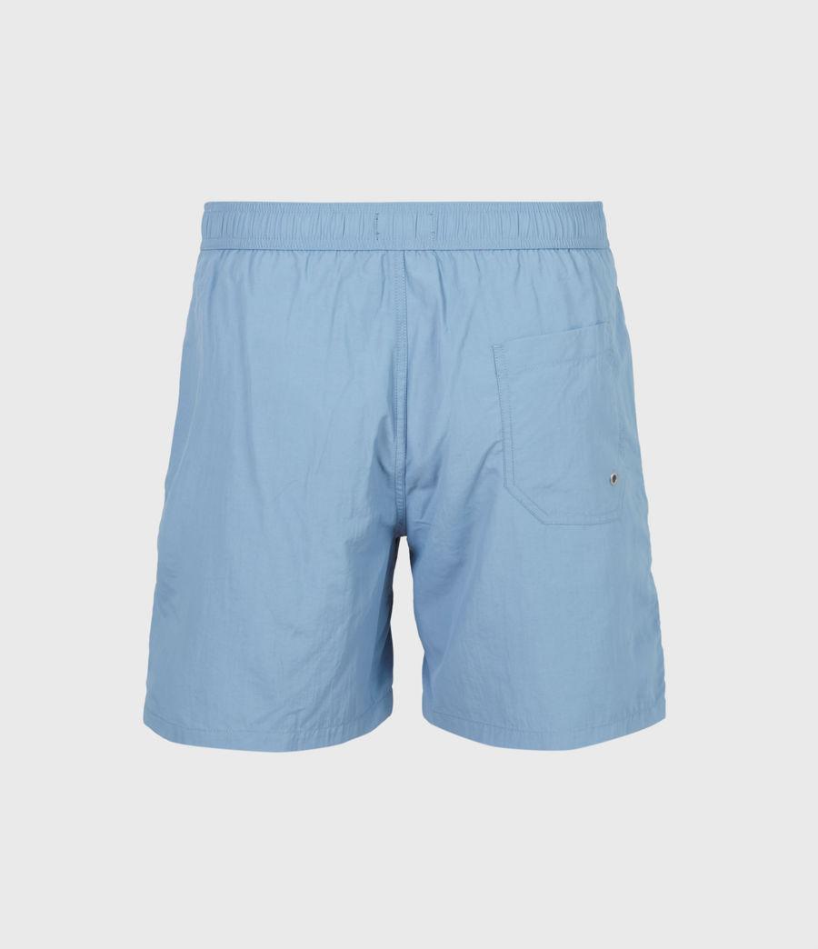 Herren Warden Swim Shorts (mirage_blue) - Image 3