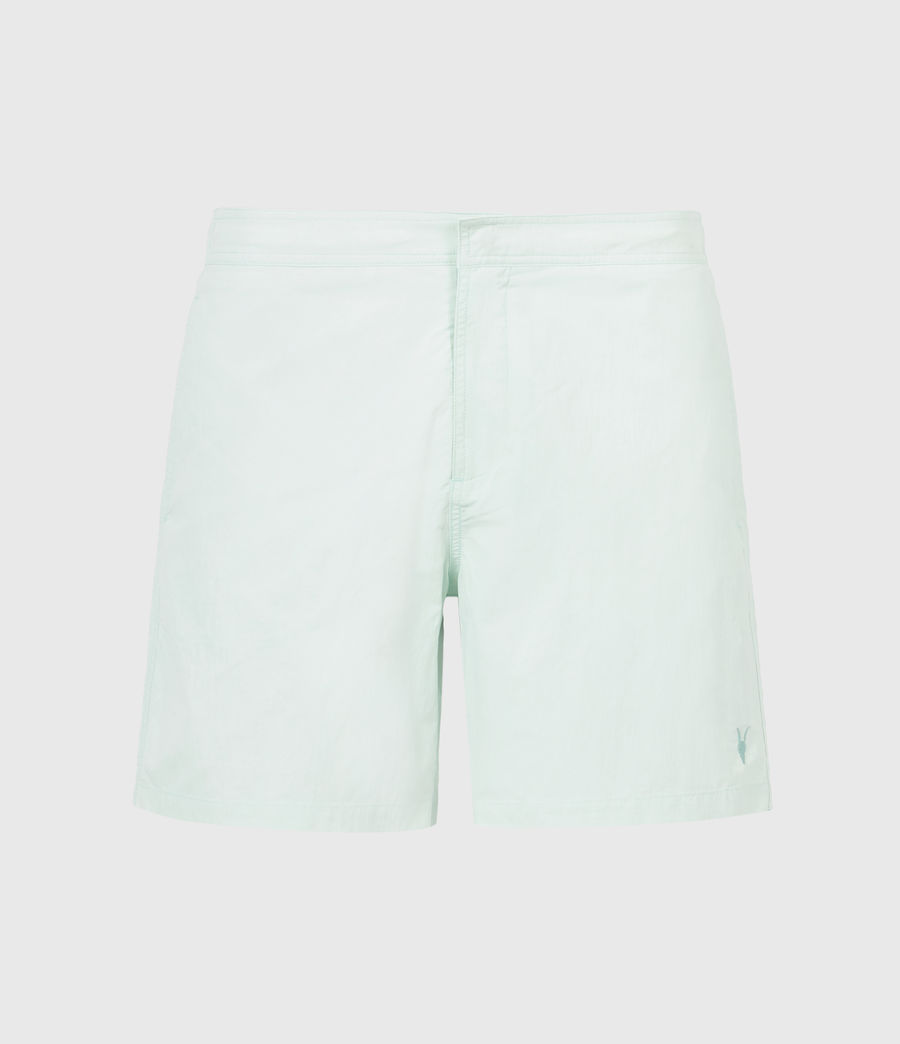 Mens Warden Swim Shorts (kailua_green) - Image 2