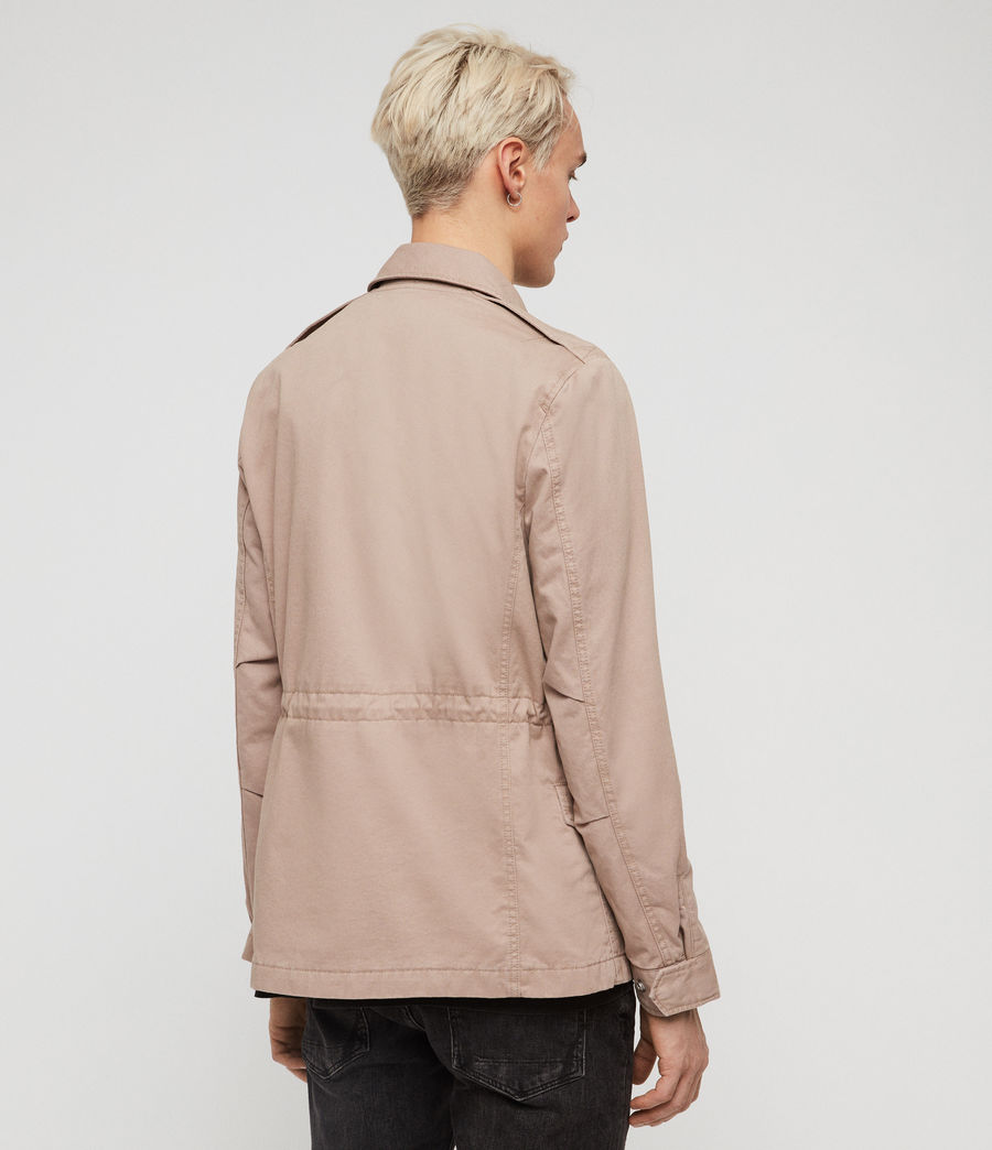 Men's Cote Jacket (sand) - Image 5