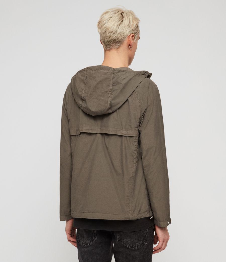 Mens Amerson Jacket (sheal_green) - Image 6