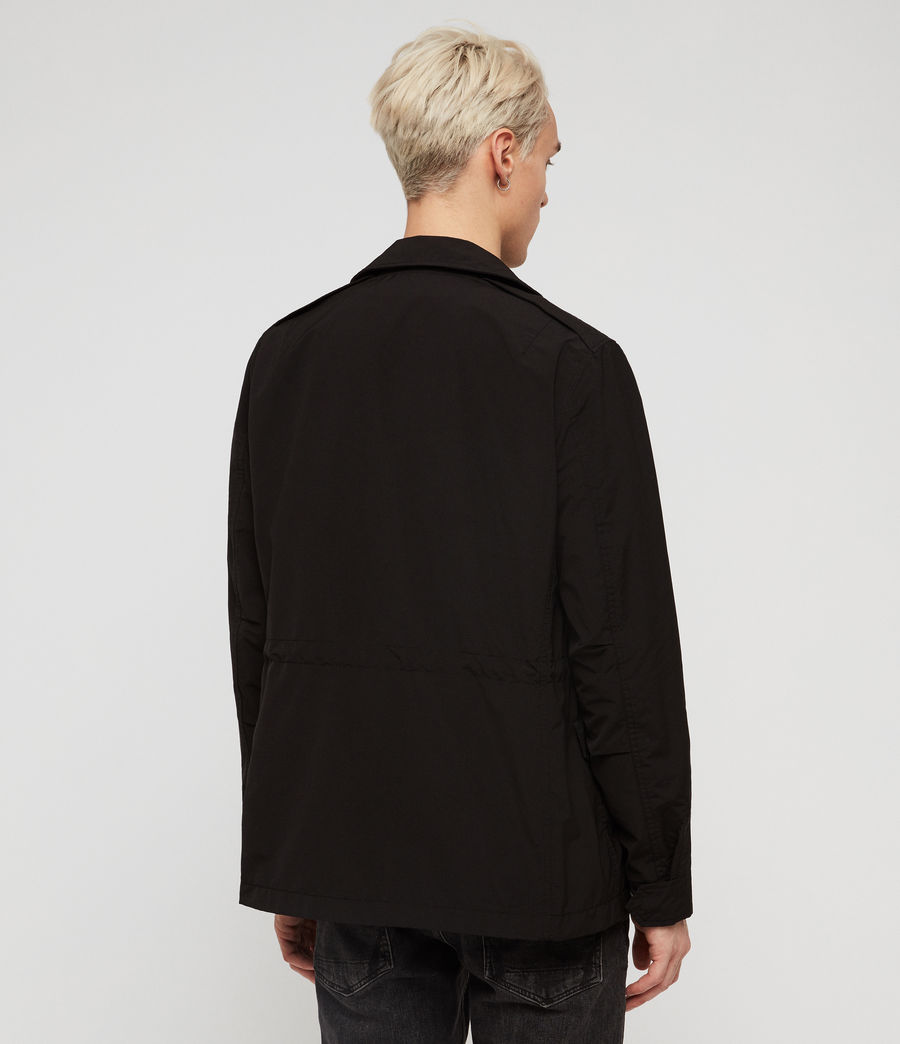 Men's Mains Jacket (black) - Image 5