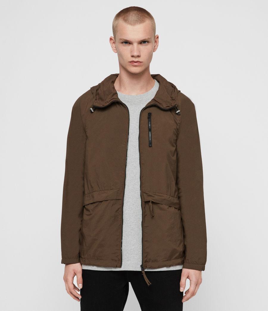 Herren Bramwell Jacket (umber) - Image 1