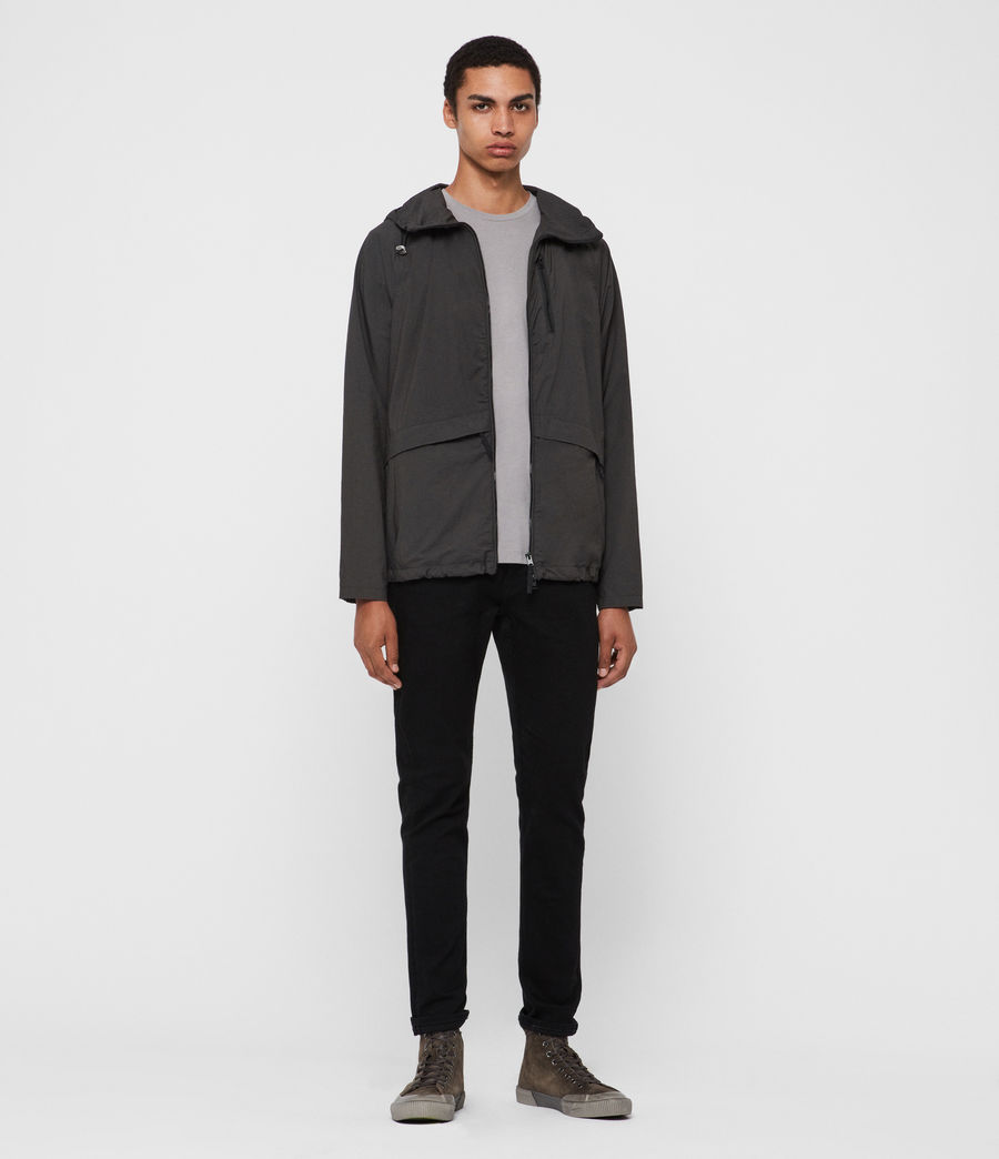 Men's Bramwell Jacket (anchor_grey) - Image 3