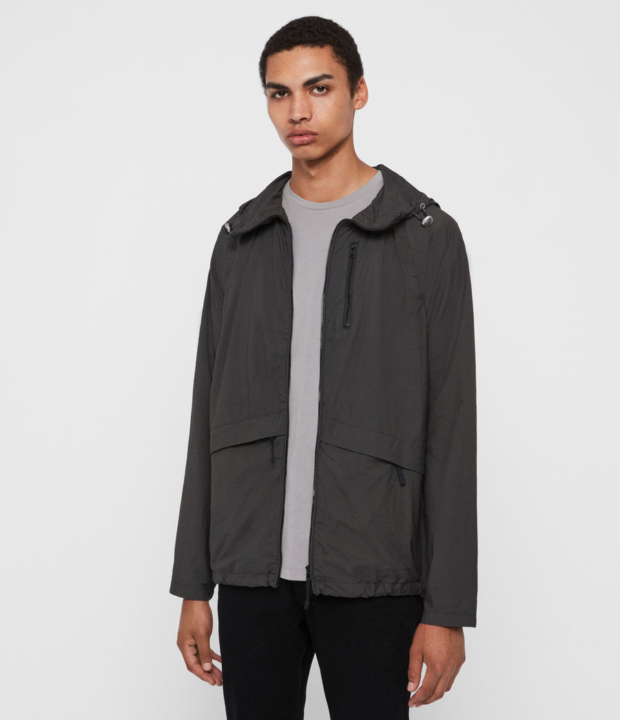 Men's Bramwell Jacket (anchor_grey) - Image 4