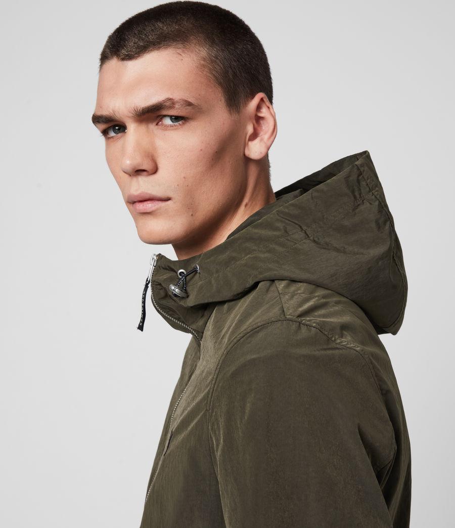 Hombre Fursdon Jacket (khaki) - Image 2