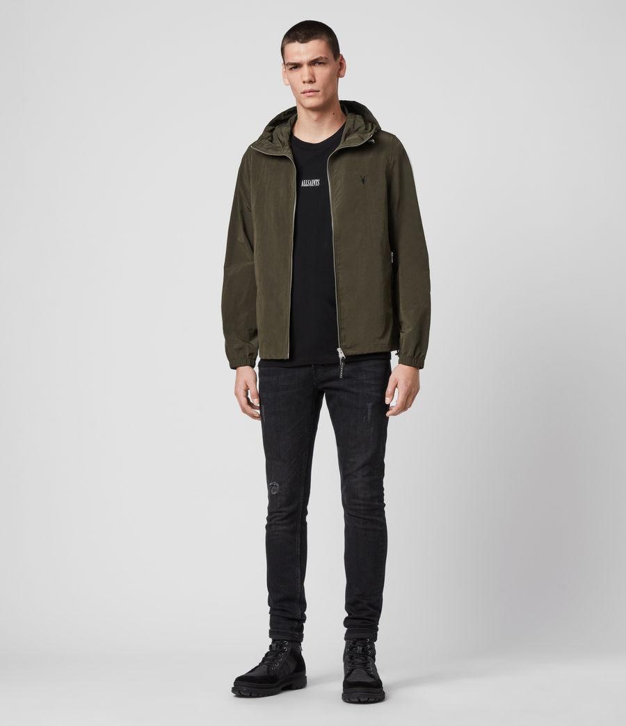 Hombre Fursdon Jacket (khaki) - Image 3