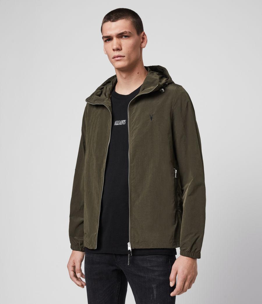 Hombre Fursdon Jacket (khaki) - Image 4