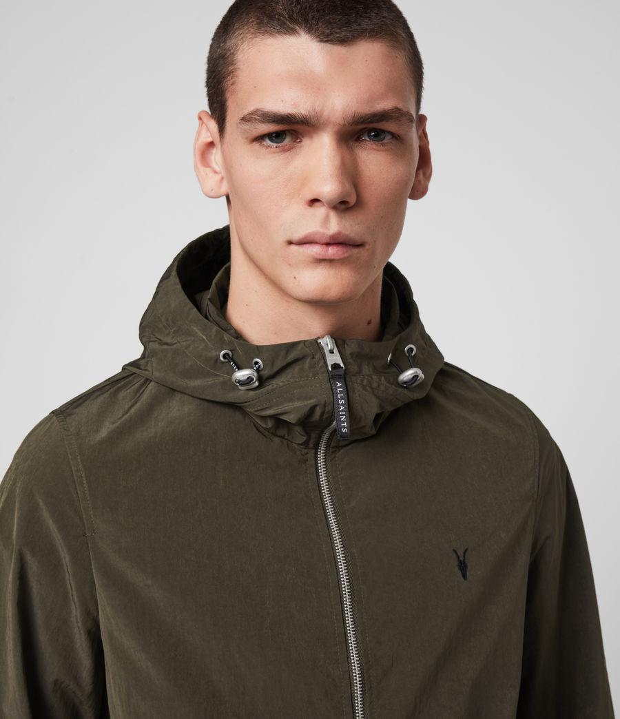 Hombre Fursdon Jacket (khaki) - Image 5