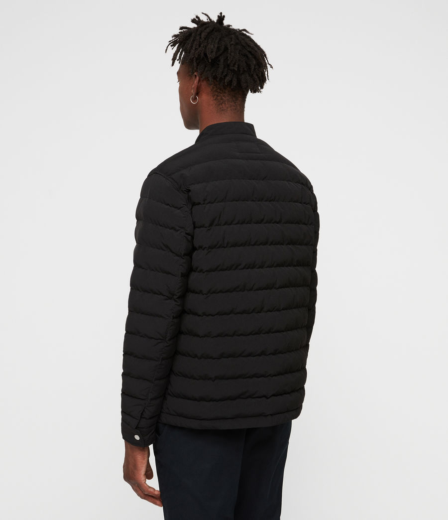 Men's Okuno Jacket (black) - Image 5