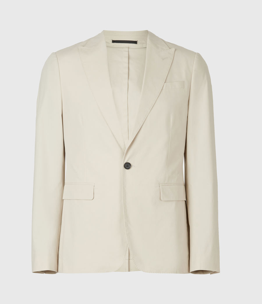 Men's Havelock Blazer (light_stone) - Image 2