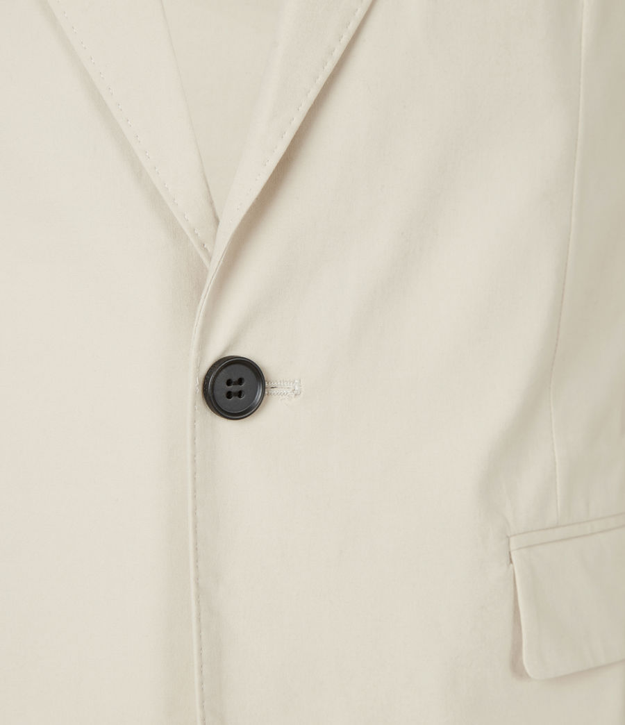 Men's Havelock Blazer (light_stone) - Image 5