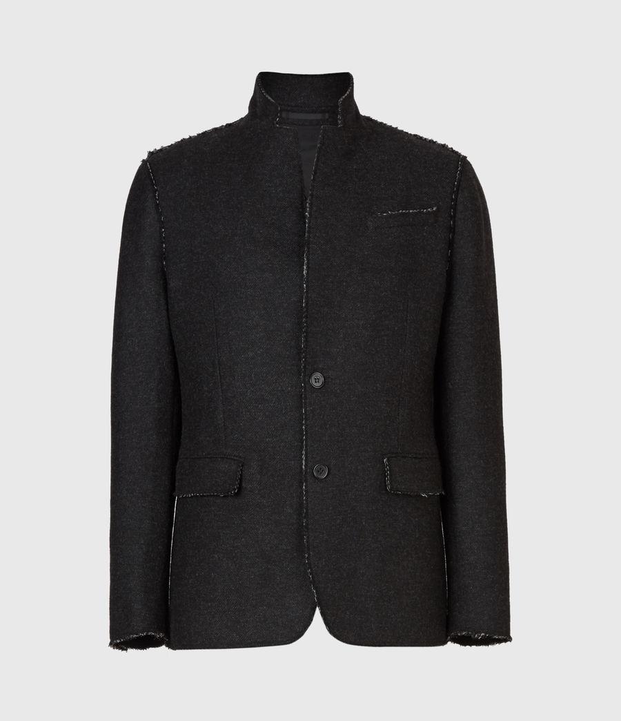 Men's Tolcis Blazer (black) - Image 2