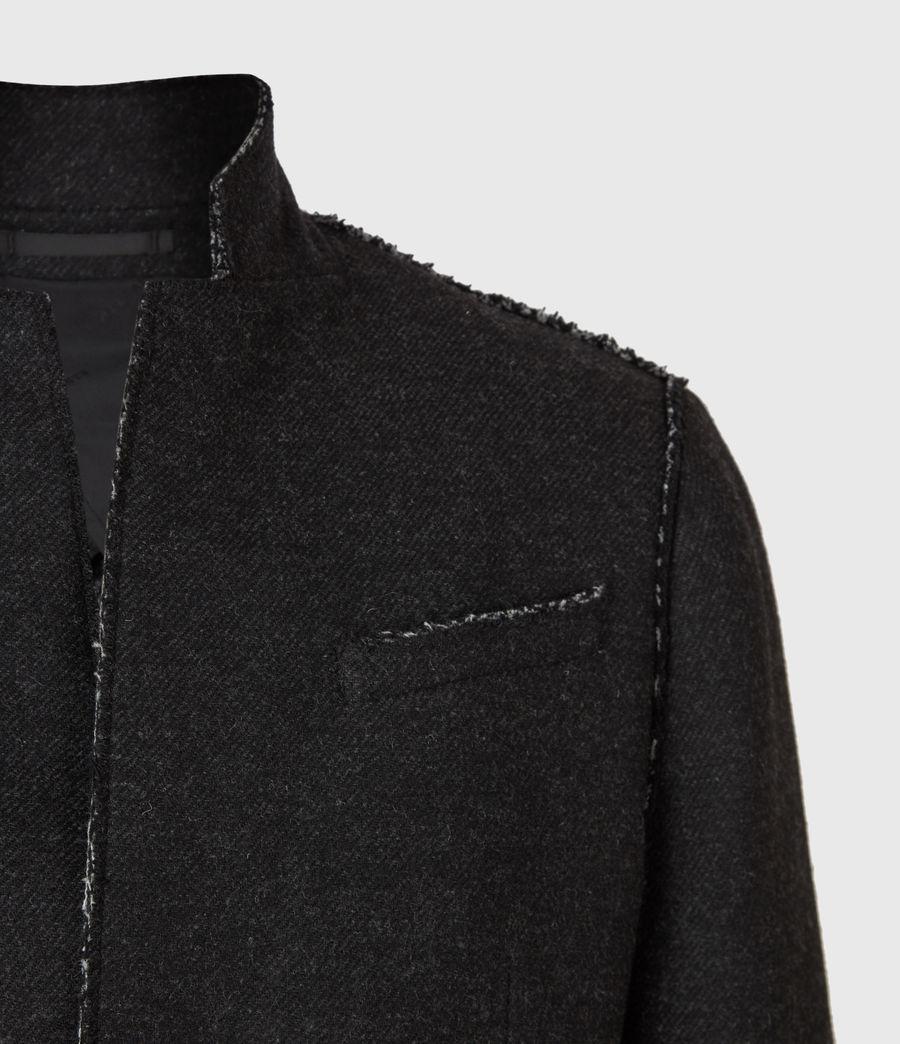 Men's Tolcis Blazer (black) - Image 5