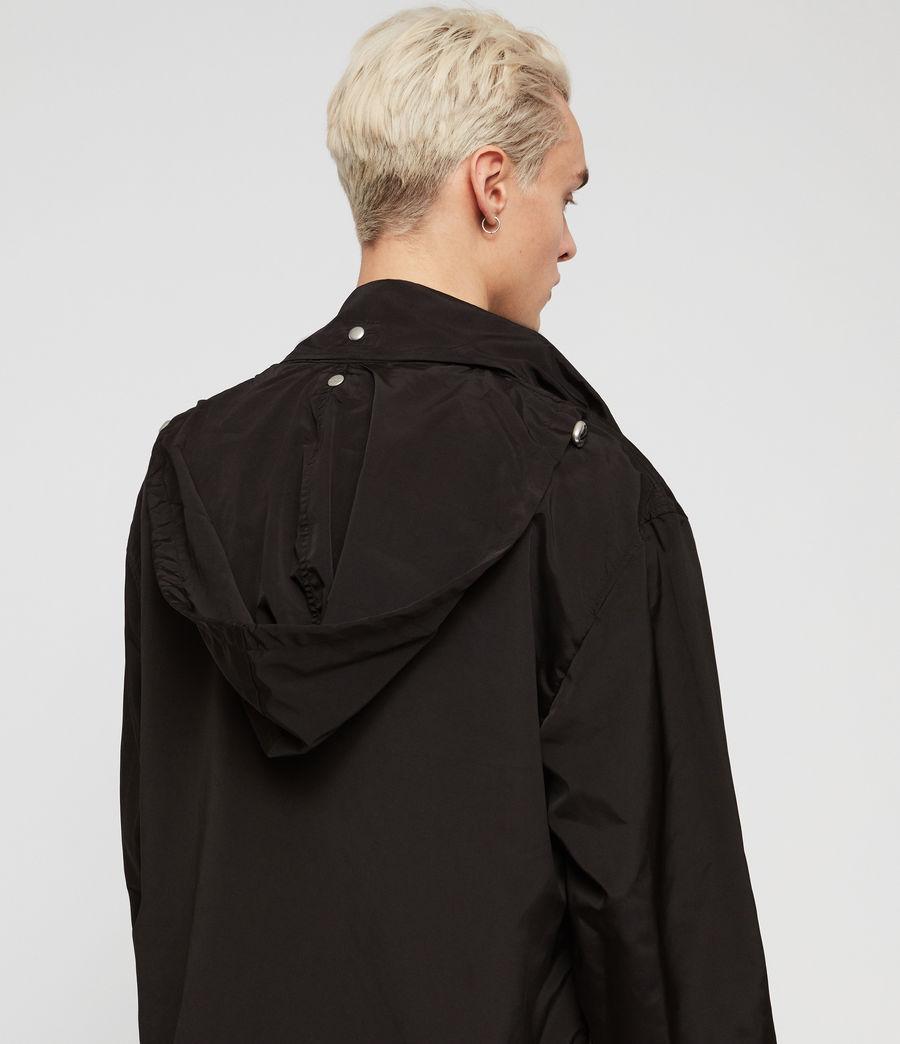 Men's Kirk Jacket (black) - Image 3