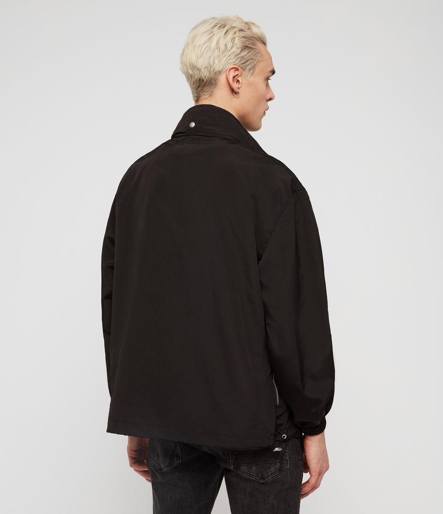 Men's Kirk Jacket (black) - Image 6