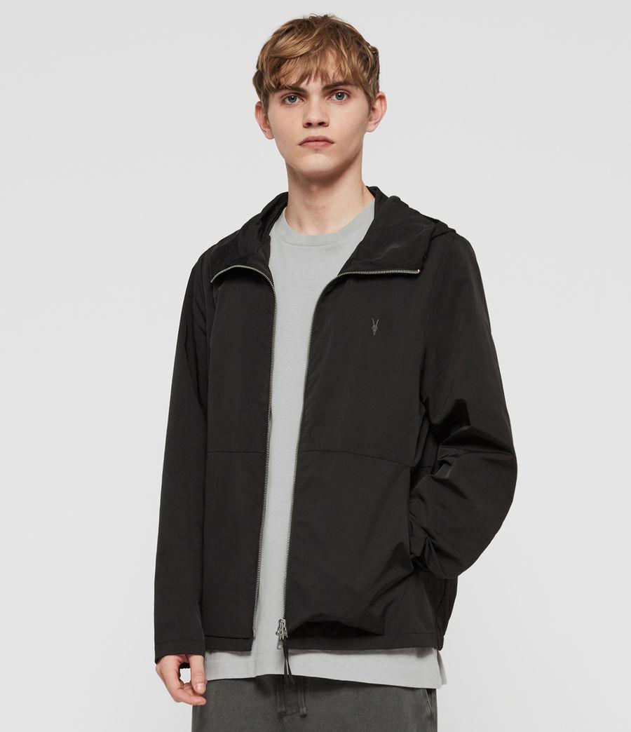 Uomo Darley Jacket (black) - Image 3