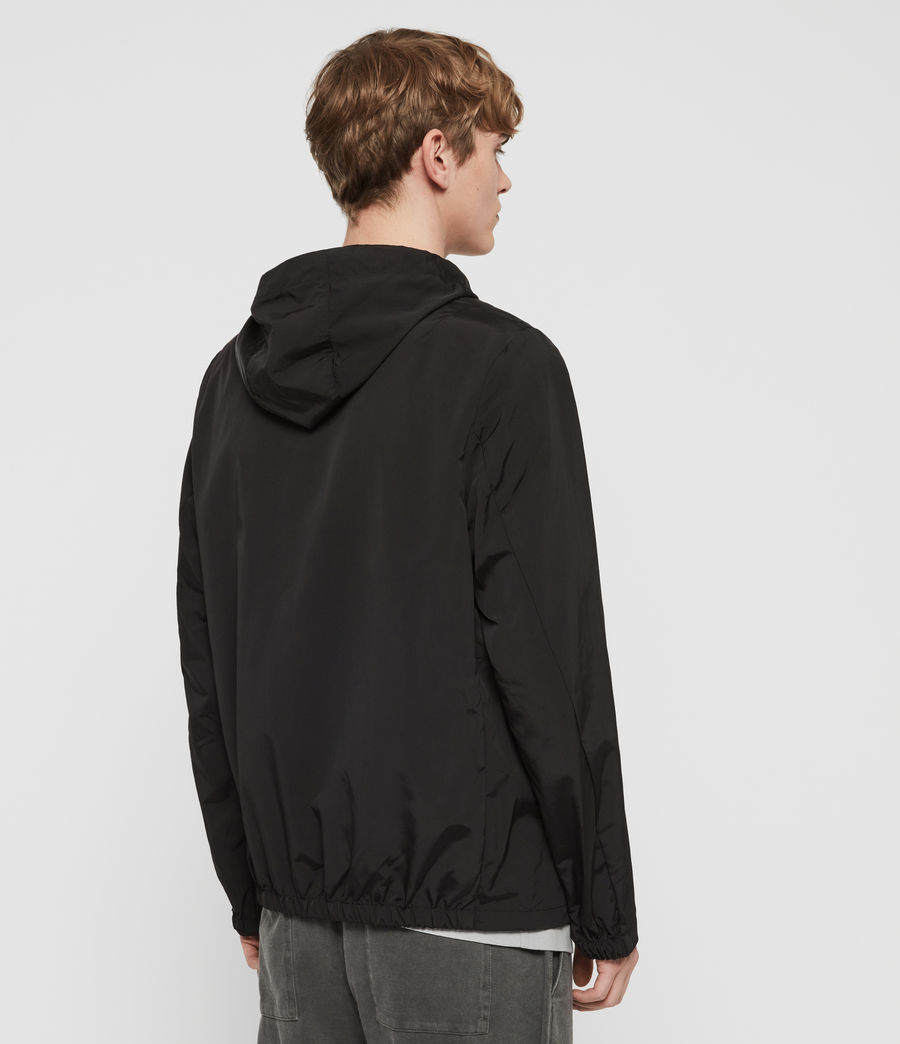 Uomo Darley Jacket (black) - Image 4