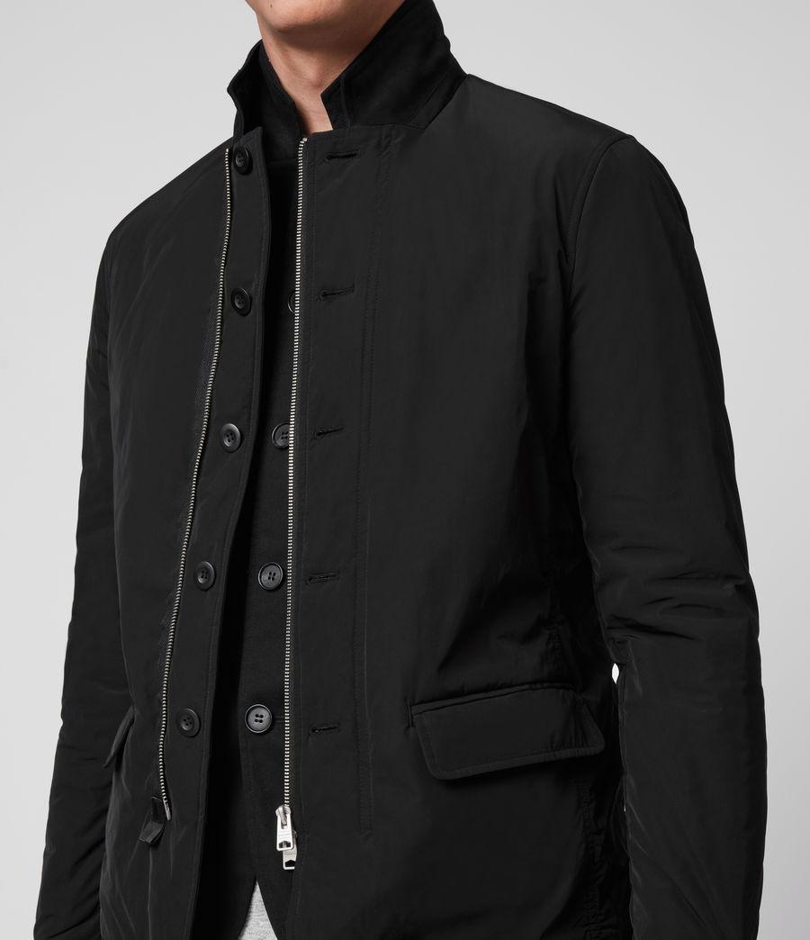 Men's Lombard Blazer (black) - Image 5