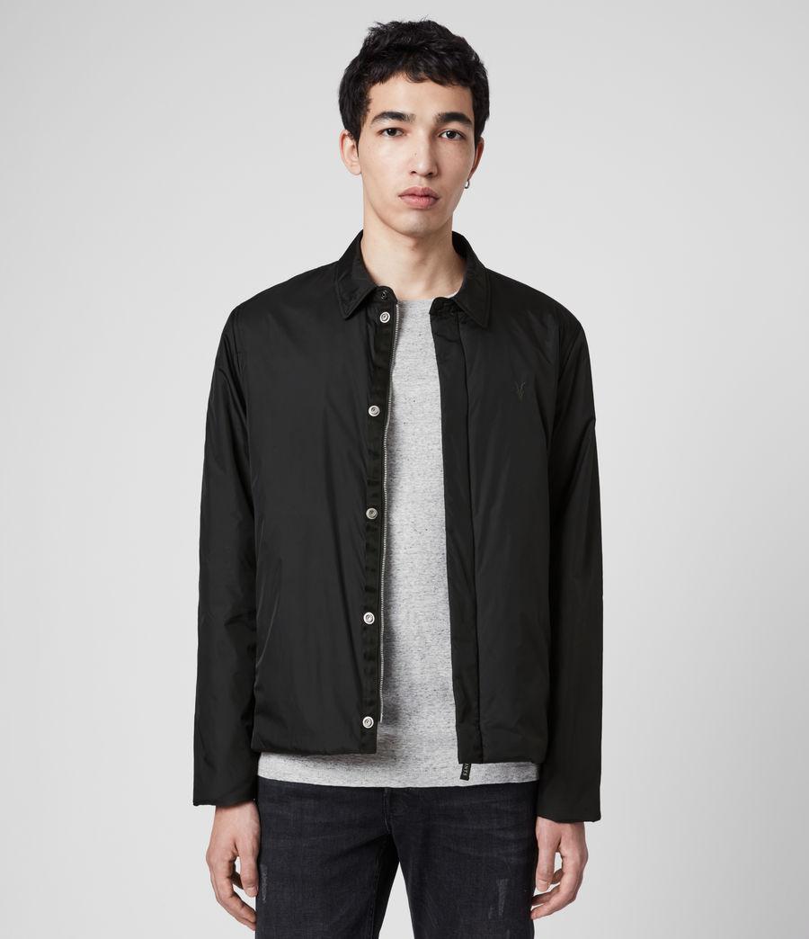 Mens Drenon Jacket (black) - Image 1
