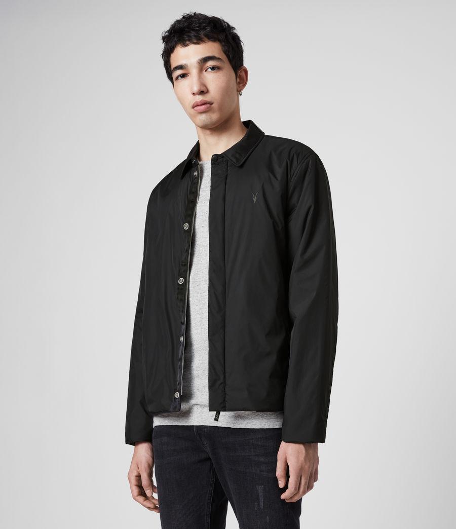Mens Drenon Jacket (black) - Image 6