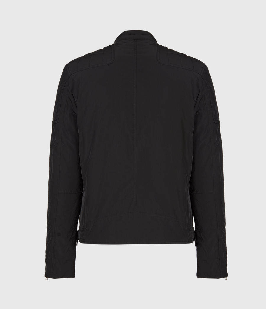 Mens Furtia Jacket (black) - Image 3