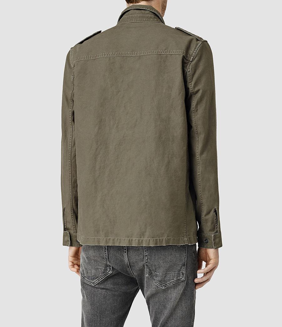 Hombres Ajax Jacket (khaki_green) - Image 3