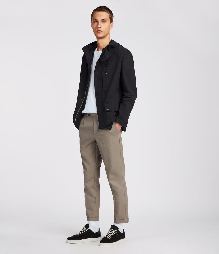 Men's Umaro Jacket (black) - Image 3