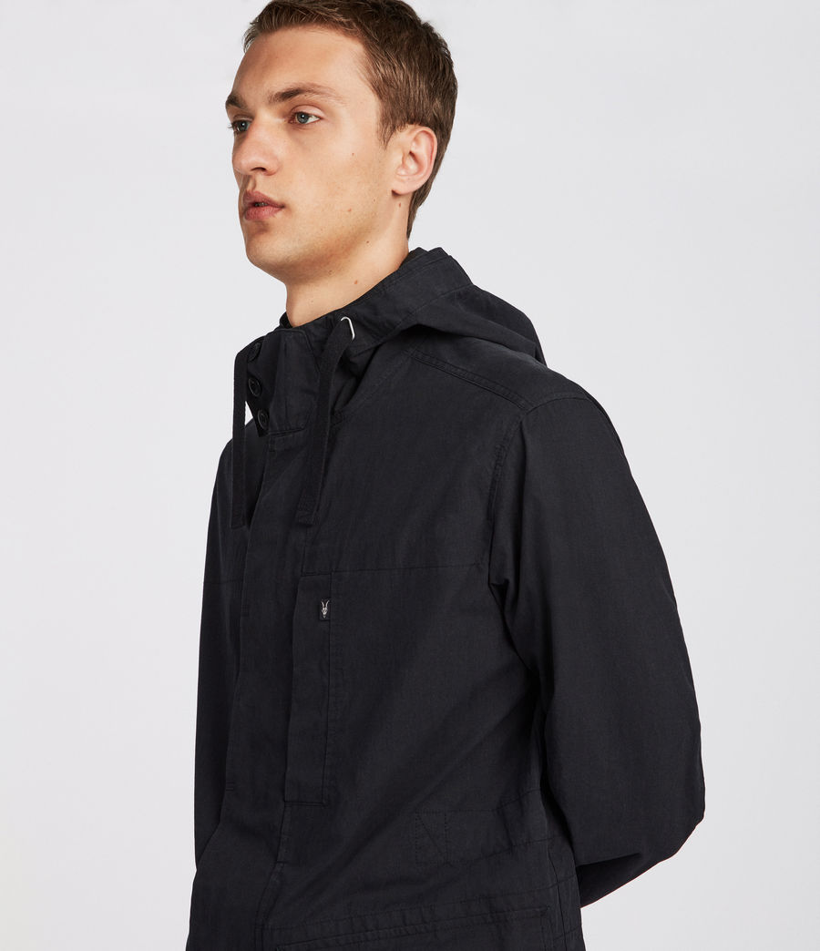 Men's Umaro Jacket (black) - Image 4