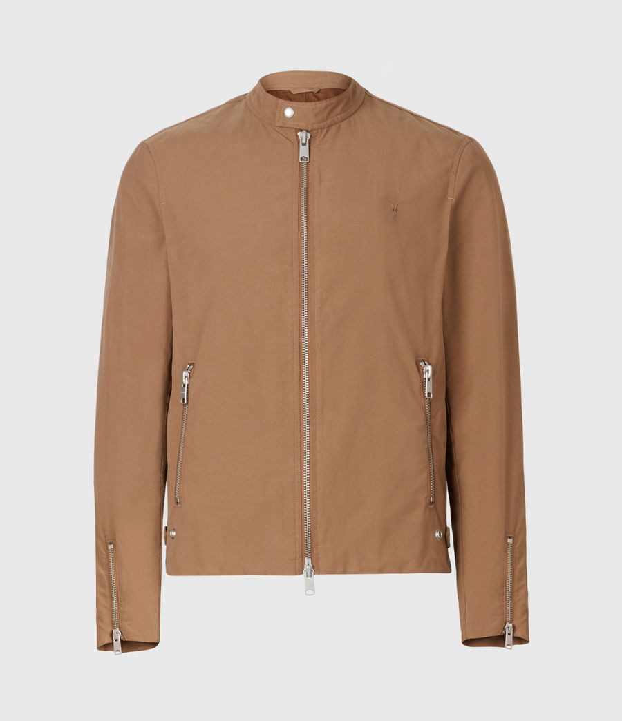 Men's Atik Jacket (sand) - Image 2