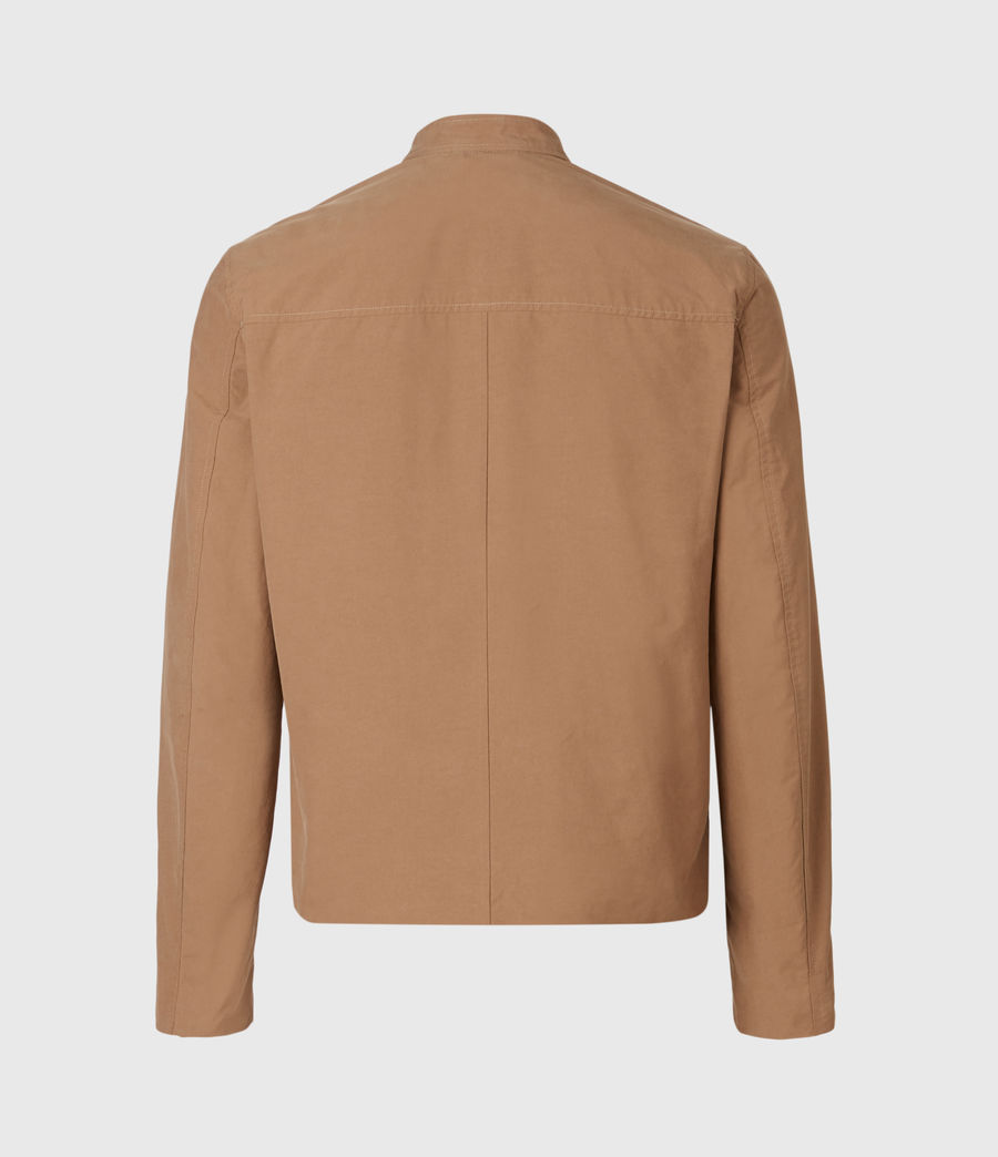 Men's Atik Jacket (sand) - Image 3