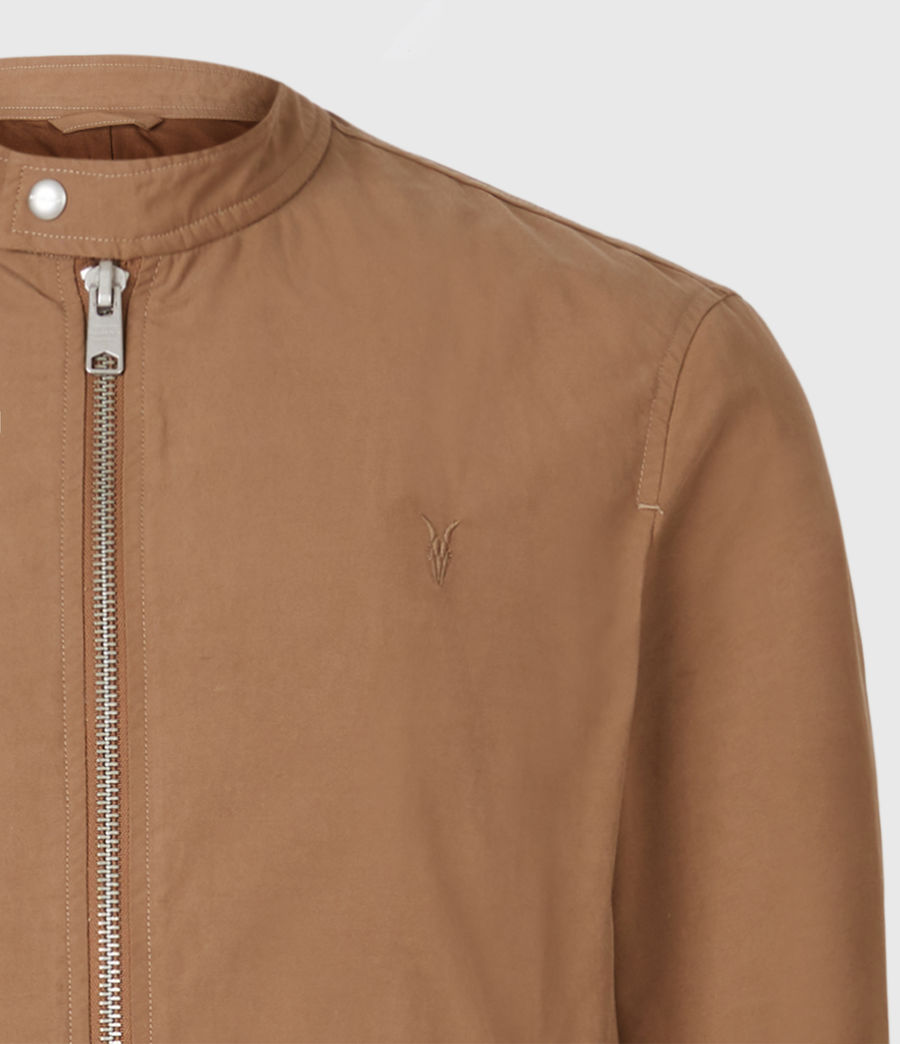 Men's Atik Jacket (sand) - Image 5