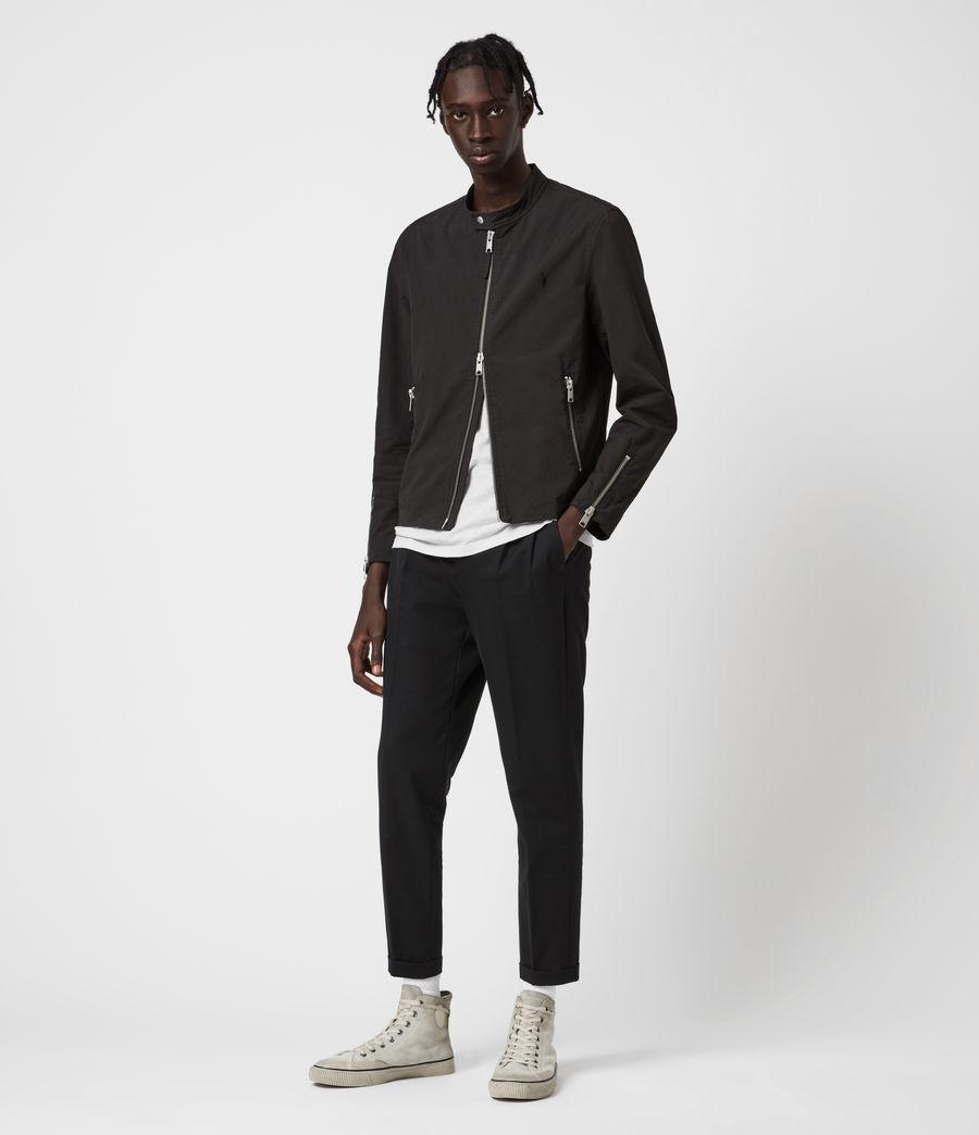 Herren Atik Jacket (black) - Image 1