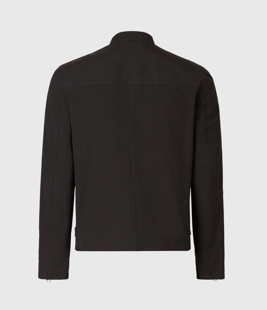 Herren Atik Jacket (black) - Image 3