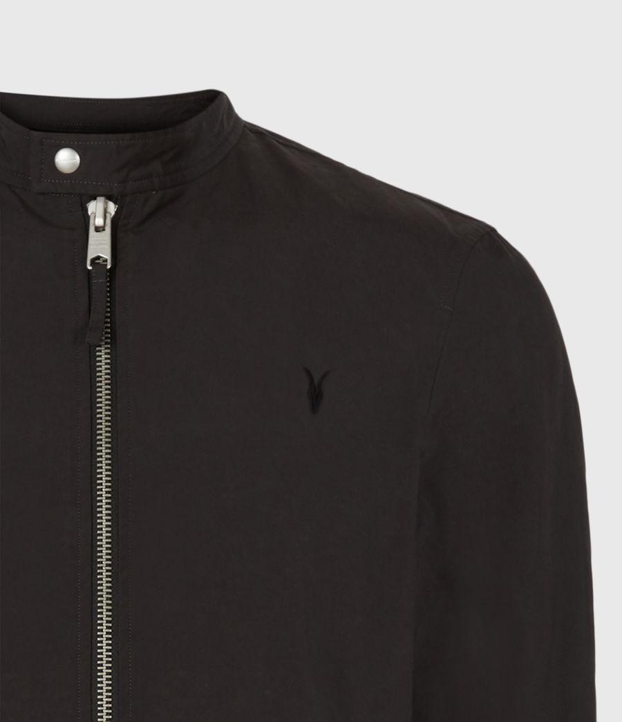 Herren Atik Jacket (black) - Image 4